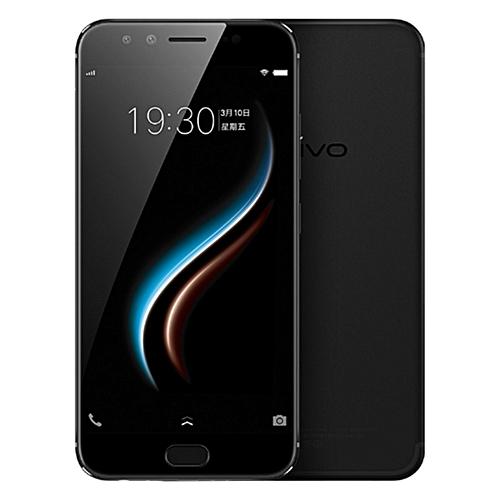 X9 5.5 Inch (4GB RAM, 64GB ROM) Android 6.0 Marshmallow,16MP + (20MP + 8MP) 4G Smartphone - Black