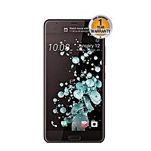 U-ULTRA 64GB, 4GB (Dual SIM) - Black