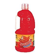 Strawberry Juice - 2 litres