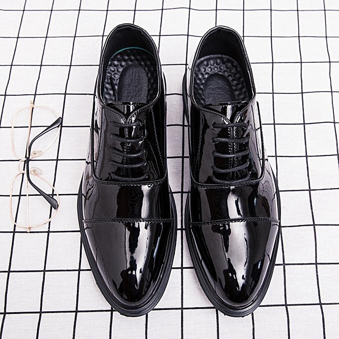 EUR Size 38-44 Men Shoes Business Office Shoe Men Wedding Leather Shoes  Men s Oxfords 08c9e4d6cf1