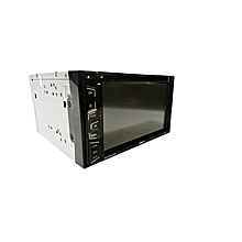AV-500 Car Radio Stereo DVD Bluetooth USB Touch Screen