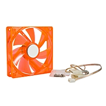 New 80MM/120MM PC Computer Cooler CPU Cooling Fan For A8025-18CB-5BN-L1