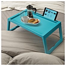 Bed Tray - Turquoise