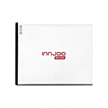 Innjoo Fire battery 2,500 mAh - White