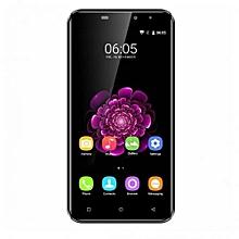 """C9, 5.0"""", 8GB + 1GB RAM (Dual SIM) 3G, Black"""