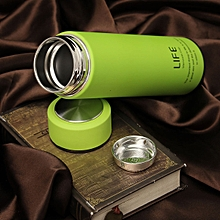 500ML Stainless Steel Water Tea Coffee Flask Vacuum Bottle Thermoses Travel