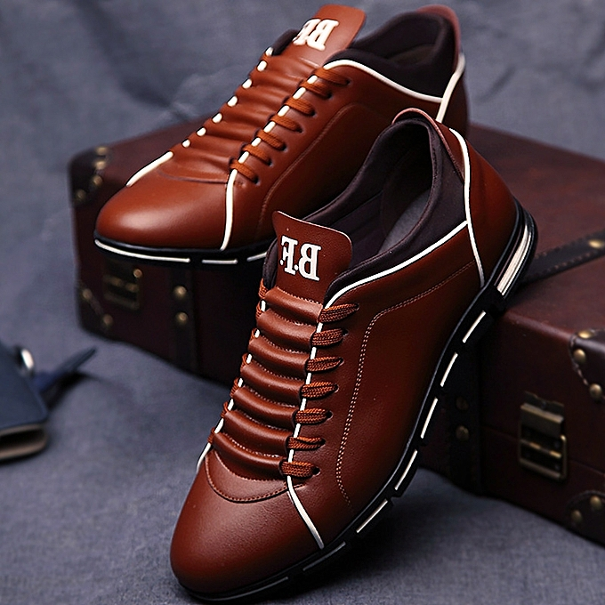 Bf Mid Brown Men Casual Shoes Best Price Jumia Kenya