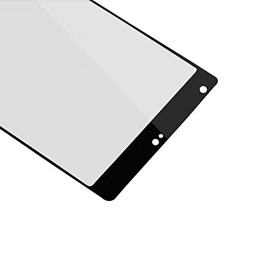 9H Premium 0.26mm Full Cover Tempered Glass Screen Protector For Xiaomi Mi Mix