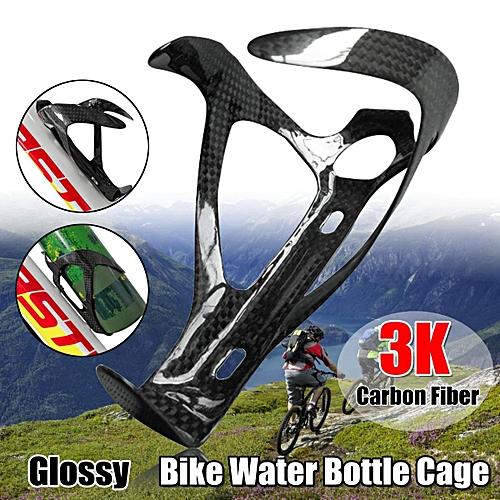 454e9c19b80 Generic 3K Full Carbon Fiber Water Bottle Holder MTB Road Bike Bottle Cage    Best Price