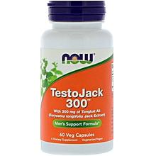 TestoJack 300 mg