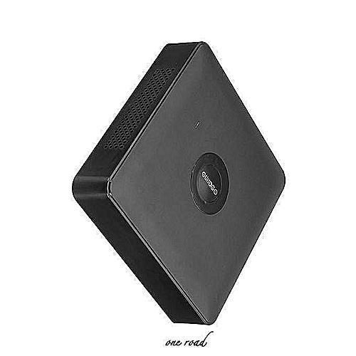Guudgo Gd-Nr01 1080P 48 12Ch Wireless 2 5 Onvif Network Video Recorder Nvr  Hdmi Black Uk Plug