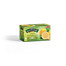 Lemon Flavored 25 Tea Bags