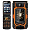 MAFAM X9 Land Flip Phone 2500mAh 3.5''  Dual Touch Screen Bluetooth Dual SIM FM Flip Feature Phone