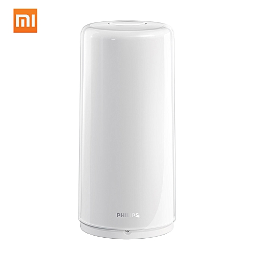 Xiaomi Mijia Bedside Lamp Dimmable Table Desk Lamps Portable Atmosphere  Lighting Mi Home APP WiFi Connection BT Control LED Smart Night Lights