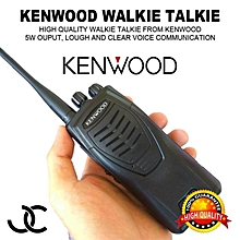 KENWOOD Clone Walkie Talkie Portable 2 way radio TK-3207G TK3207 G UHF 5km WWD