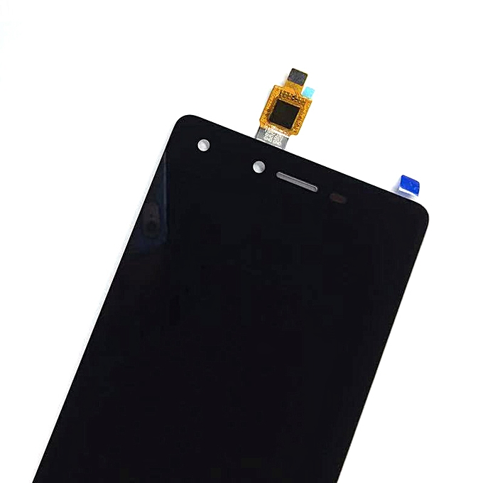 """""""YUETHOUGHT""""For Tecno L8 Lite LCD Display+Touch Screen Digitizer Assembly"""