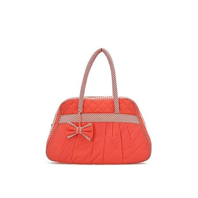 9441b9de8d8 Women Messenger Bags Handbag Luxury Fashion Soft Crossbody Bag For Women  Famous Brand Designer Handbags High Quality(Red)