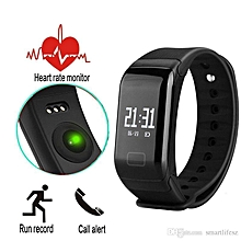 F1 Fitness Watches Blood Pressure Smart Band Pulsometro Smart Bracelet Health Smart Wristband Fitness Bracelet Pk fitbits