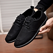 New style Men's fashion casual shoes men's outdoor sports shoes