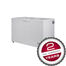 ST-CF1911 - Chest Freezer - 400 Liters - White