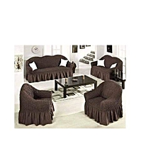 Sofa Seat Covers - 3+1+1( 5-seater)