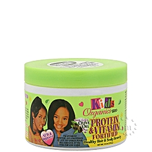 Kids Organics Protein & Vitamin Fortified Hair & Scalp Remedy 213 g