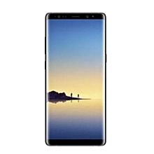 "Galaxy Note 8 - 6.3"" - 6GB RAM  - 64GB ROM - Single SIM – Black"