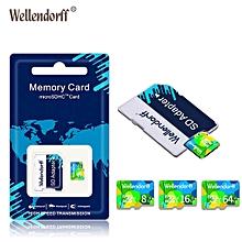 New Gift Micro SD Card 4GB/8GB/16GB/32GB Mini card Class10 Memory card 64GB/128GB High Speed TF tarjeta microsd cards