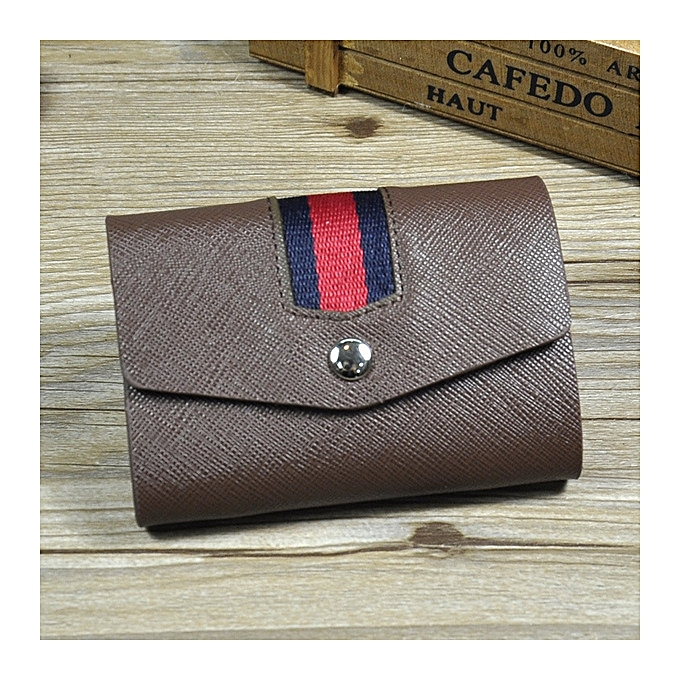 Buy Generic New Fashion Mens Wallet Credit Card Holder Womens
