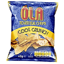 Snack Cool Crunch- 40g