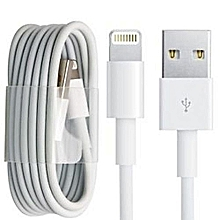 Iphone/ipad/ipod Charger High-Speed USB Data Cable