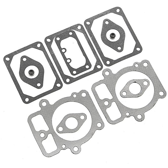 Generic Engine Valve Gasket Cylinder Head Kit Fit Briggs Stratton