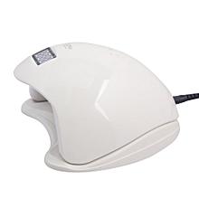 48W UV LED Nail Lamp Light Nail Dryer Gel Polish Curing Lamp Auto Sensor