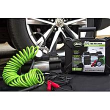 Heavy Duty 2X Pro Power Tire Inflator