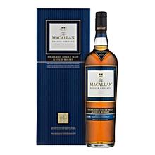 Reserve Estate Single Malt whisky - 750ml