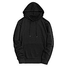 2b9445d476b Fashionable Hoodie - Black