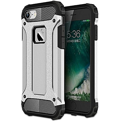 los angeles 05292 40574 Generic IPhone 6 Case, IPhone 6s Case, Hard Rugged Hybrid Armor Protective  Slim Back Cover Shockproof Phone Casing XIAO-Y