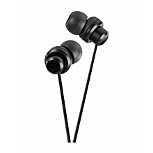 HA-FX8 - RIPTIDZ Inner-Ear Headphones - Black