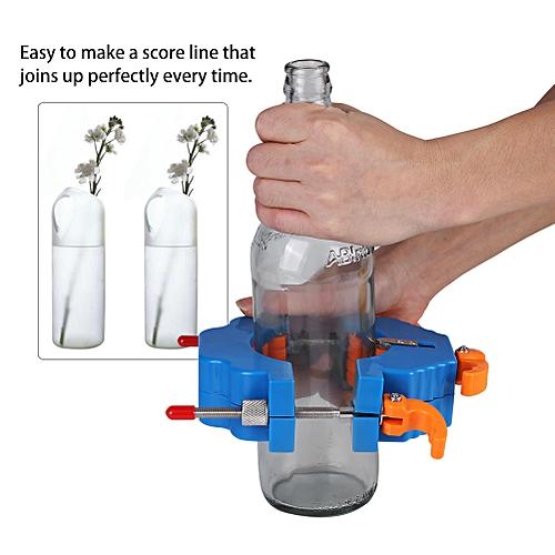 Buy Generic Recycling Glass Bottles Cutter Bottle Cutting Art Craft