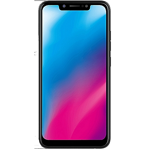 CAMON 11, 3GB + 32GB (Dual SIM), Black.