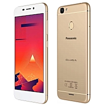 "Eluga I5 - 5"" -2 GB RAM - 16GB Internal - 13MP - 4G - (Dual Sim) Gold."