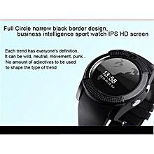 AirGear V8 Smart Watch Sport Watch Android Support TF SIM Smartwatch U8 DZ09 BDZ