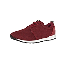 Red Men's Sneakers