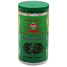 Resuns Mixed Herbs 20g