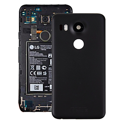 the latest 76e93 c7c6a Battery Back Cover for Google Nexus 5X(Black)