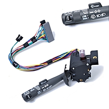 Car Cruise Control Windshield Wiper Arm Turn Signal Lever Switch 26100985 for Chevy GMC Truck