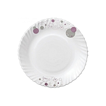 Diva 6 Pieces Diva Classique Dinner Plates - Purple Haze