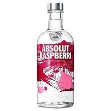 Raspberri Flavoured Vodka - 1L