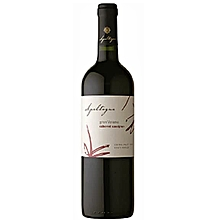 Gran Verano Cabernet Sauvignon Red Wine - 750ml