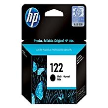 122 Black Ink Cartridge (CH561HE)